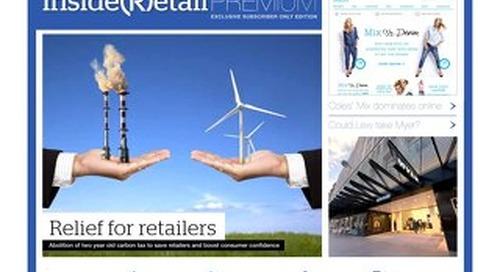 Issue 2007 - Inside Retail PREMIUM