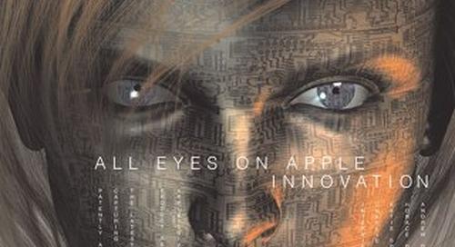 All Eyes on Apple Innovation
