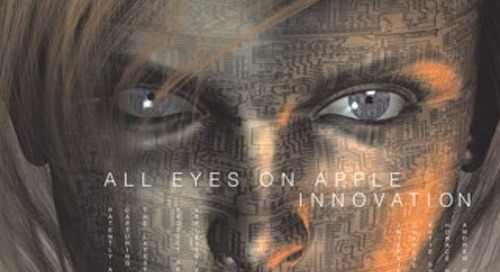 All Eyes on Apple Innovation