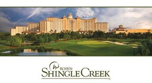 Welcome to Shingle Creek