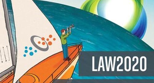 Law2020: Future Horizons (Summer 2014)