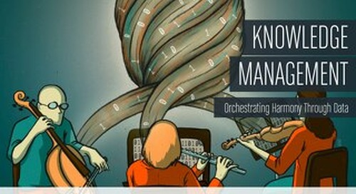 Knowledge Management (Jul 2014)