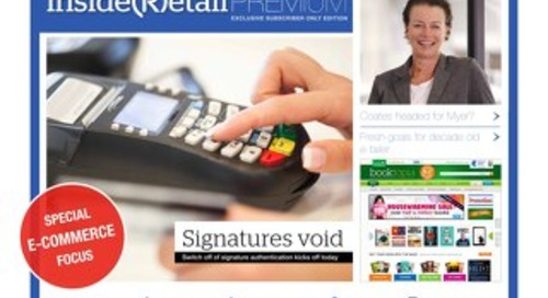 Issue 2009 - Inside Retail PREMIUM