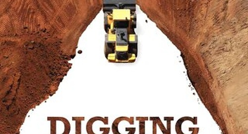 Australasian Mining Review Issue 10 2014
