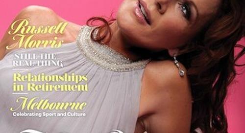 The Retiree Magazine Spring 2014