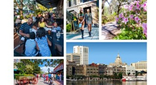 Visit Savannah 2014 Mid-Year Report