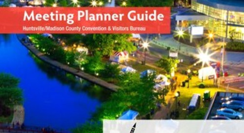 Meeting Planner Guide