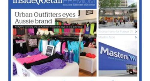 Issue 2011 - Inside Retail PREMIUM