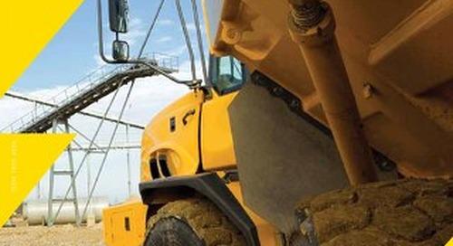 Australasian Mine Safety Winter 2011