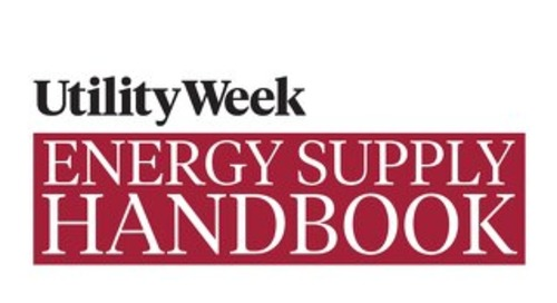 Energy Supply Handbook 2014
