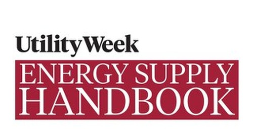 Energy Supply Handbook 2014