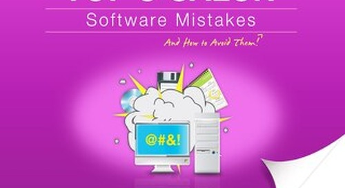 Salon Software Mistakes Guide