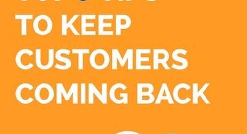Spa Customer Retention Guide