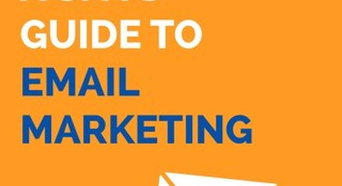 Spa Email Marketing Guide