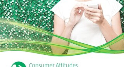 Consumer Attitudes Survey