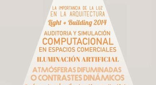 Suplemento Iluminación Domus ED 20