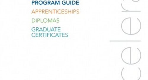 Georgian Program Guide Diplomas Certificates Apprenticeships 2015/2016