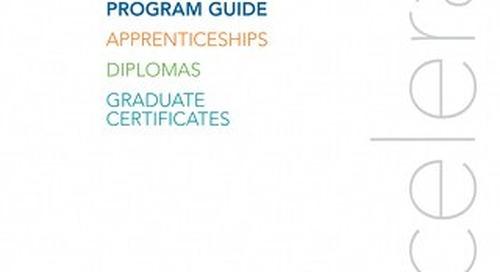 Georgian Program Guide Diplomas Certificates Apprenticeships 2015/2016