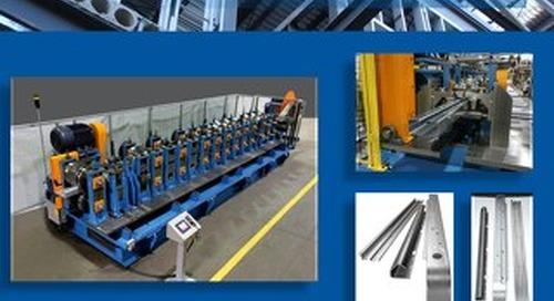 Samco Machinery Structural Presentation
