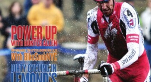 Cyclocross Magazine Issue 11