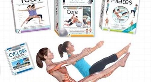 Hinkler Anatomy of Fitness Brochure 2014-15