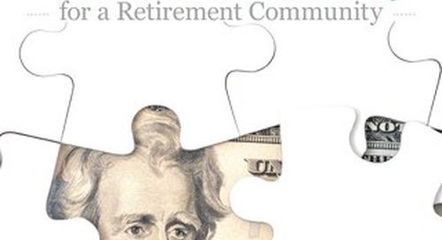 Unraveling the Mystery of Financial Security for a Retirement Community