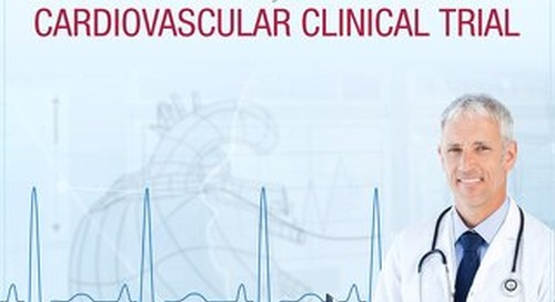 5 Factors to Consider When Choosing a CRO for your Cardiovascular Clinical Trial