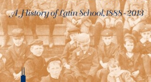 125 Years of Latin History
