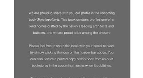 Chip Murrah Registered Architect