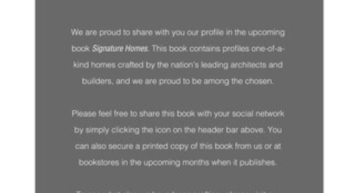 Architect Jeff Whyte + Associates