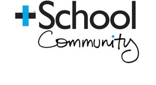 +School Community Guide ©2014 +Works®