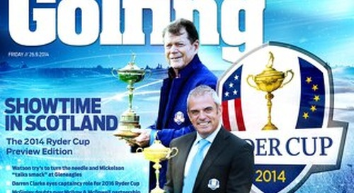 The Ryder Cup Edition