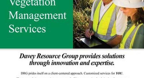 DRG Vegetation Management