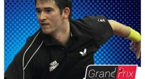 South Shields Grand Prix online programme