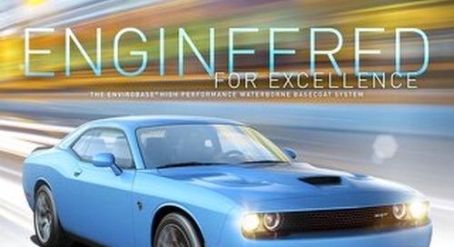 Envirobase® High Performance Overview Brochure