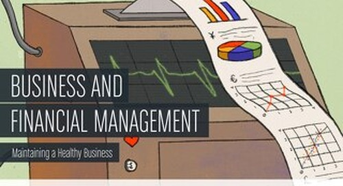 Business and Financial Management (Oct 2014)
