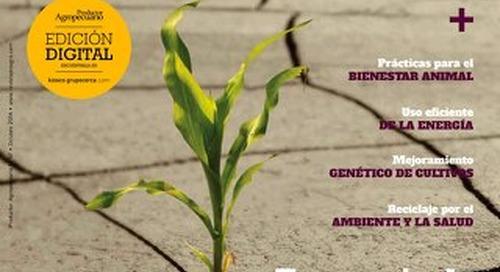 Revista Productor Agropecuario - Edición 47