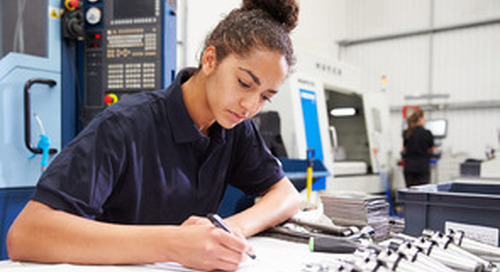Women and Engineering– Why Do Girls Really Drop STEM?