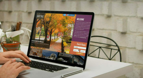 7 DMO Websites That Deliver Beautiful Visual Experiences