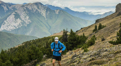 Visual Influencer Spotlight: Bill Sycalik and #runningtheparks