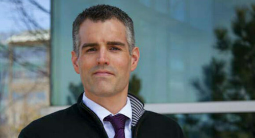 DMO Marketer Profile – Dave Fluegge
