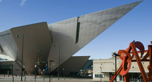 How the Denver Art Museum Creates an Accessible Atmosphere For Art Lovers and New Fans Alike