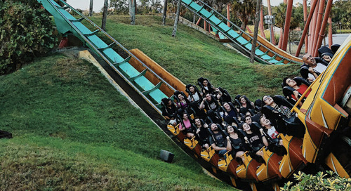 15 Essential Digital Resources for Theme Parks