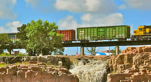 How Sioux Falls Uses CrowdRiff to Leverage the UGC that Speaks to their Visitors