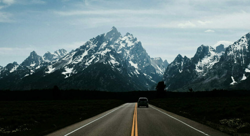 How Travel Wyoming Combines Epic Imagery and Intimate Stories in Video