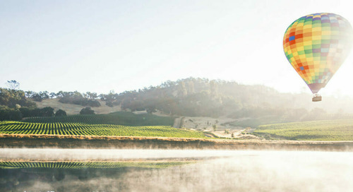 How Visit Napa Valley Partnered with AFAR Magazine to Tell the Greater Story of their Destination