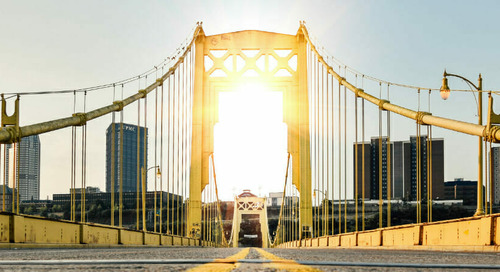 How Visit Pittsburgh Transforms Old Perceptions of the City with User-Generated Content
