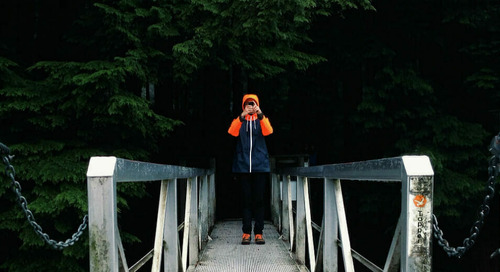 How Nelson & Kootenay Lakes Tourism Sources UGC to Connect with their Target Traveler