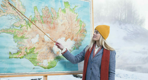 """""""People Want to Be Responsible Tourists"""": How Promote Iceland Touches Tough Topics with Video"""
