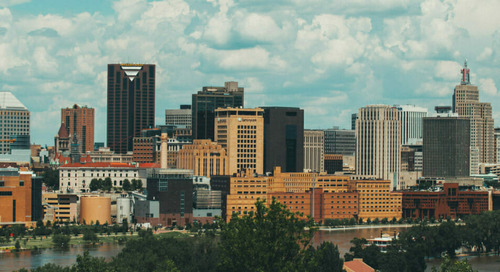 Visit Saint Paul's Insider's Guide Uses Local Voices to Show that It's More than an Event Town